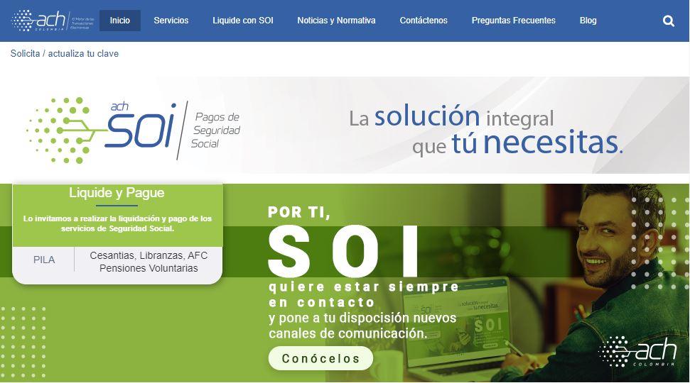 web soi